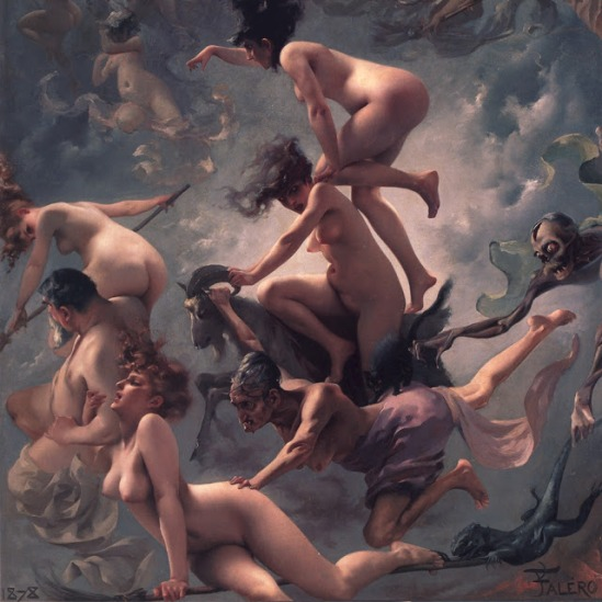 1878_falero_departure_of_the_witches-detail