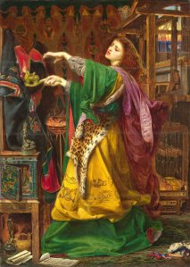 Anthony Frederick Augustus Sandys Morgan Le Fay