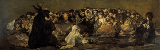 Francisco_de_Goya_y_Lucientes_-_Witches'_Sabbath_(The_Great_He-Goat) 1798