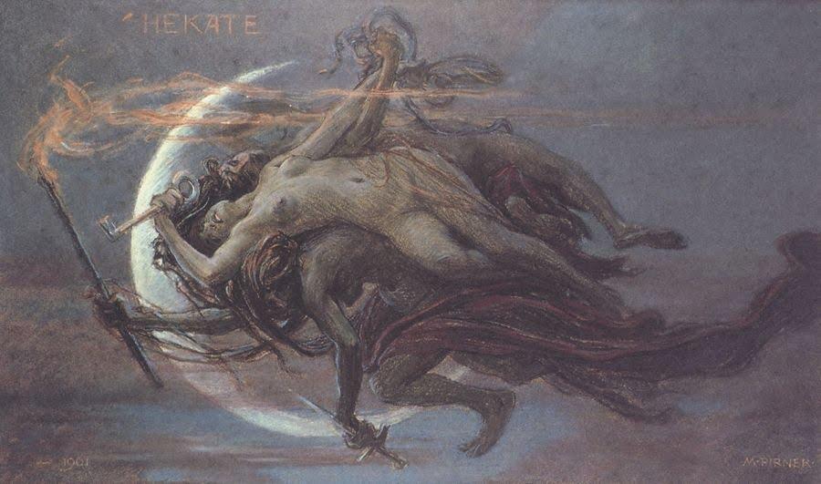 Maximilian Pirner Hecate