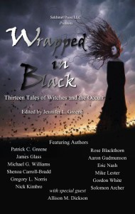 WrappedinBlack NEW COVER