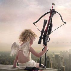 cupid crossbow