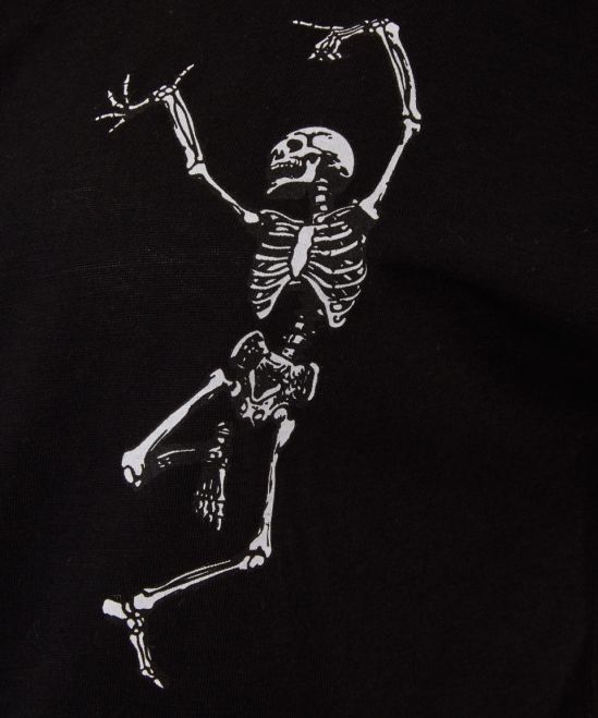 dancing skeleton 3