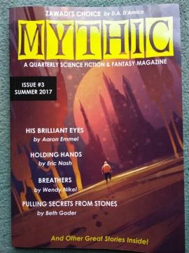 Mythic 2